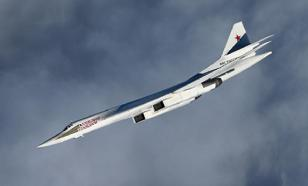 Russia's Tu-160 White Swan bomber leaves all US competitors behind
