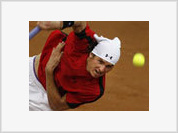 Russia to meet USA in Davis Cup final