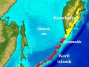 Europe forces Russia to give away Kurile Islands to Japan