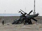 NATO in trouble