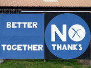 Scotland and the myth of independence within the EU