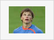 Russians begin to name their babies after footballers Andrei Arshavin and Roman Pavlyuchenko