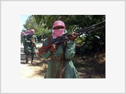 Peacemakers Attacked, Millions at Risk