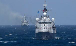 Russia won't let Black Sea turn into NATO lake