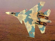 """Russian Air Forces use """"intelligent"""" airplanes"""