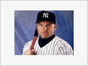Chuck Knoblauch subpoenaed in steroids case