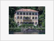Russian businessman buys Gianni Versace's mansion in Italy