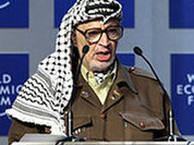Israel likely killed Arafat