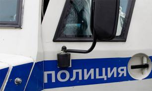 In St. Petersburg, man wakes up to find dead body in his apartment