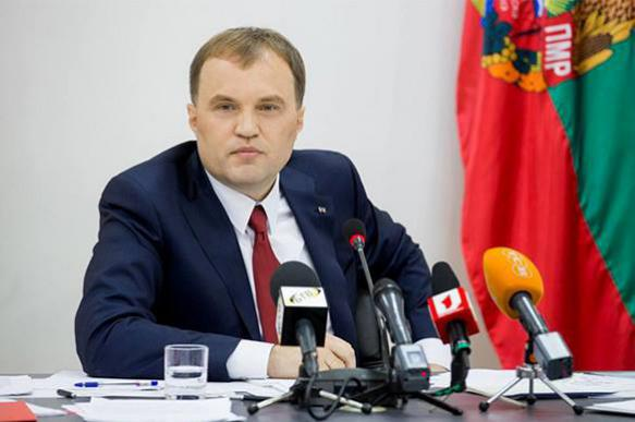 Transnistria gets ready to join Russia