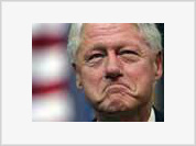 Bill Clinton quickly turns from Hillary to Barack