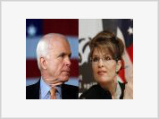 McCain/Palin: Team from Hell