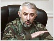 Maskhadov's relatives kidnapped in Chechnya