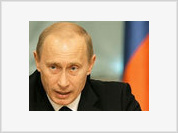 Putin: US imperialists start new round of arms race