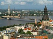 Small Baltic countries turn into one big madhouse