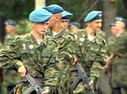 Kremlin's stronghold, elite unit of Boris Yeltsin's commandos, abolished