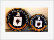 The Gestapo and The Central Intelligence Agency might have common grounds very soon