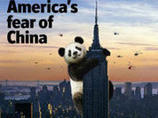 China bravely challenges USA's predominance