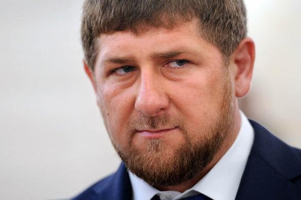 Chechen President Ramzan Kadyrov in serious condition due to COVID-19