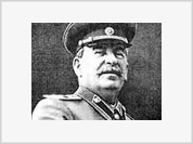 Stalin Turns into Russia's Litmus Paper