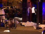 Attacks in Paris: Islamic State terrorists kill over 150