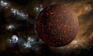 New Apocalypse in 2017: Planet Nibiru approaching