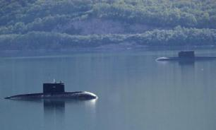 Russian 'Black Hole' raises global demand on warships and submarines