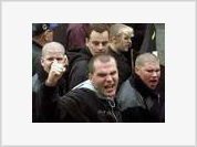 Skinheads attack major synagogues in Russian cities to spoil Jewish New Year