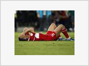 No more Turkish delight at Euro-2008