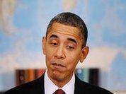 "President Obama Receives ""Ambassador for Humanity"" Award"