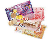 Hong Kong gets involved in currency wars
