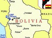 Bolivia determined to recover its coastline despite Chile's refusal