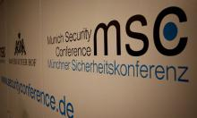 Russia to boycott the cropped Munich Security Conference?