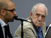 Argentina condemns past president to life in prison