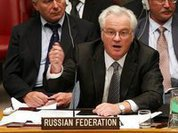 USA's Trojan horse shatters UN Security Council