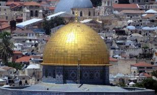 Jerusalem should be the capital of love and friendship