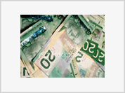 Strong loonie may lead Canadian economy to collapse