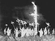 Ku Klux Klan honored in US again