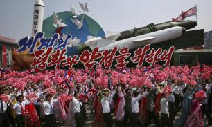 Kim Jong-un made great play with foreign journalists in Pyongyang