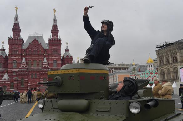 Putin announces new date for Victory Parade