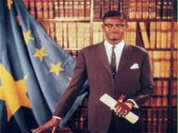 The Assassination of Lumumba
