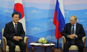 Putin does not recognise North Korea's nuclear status