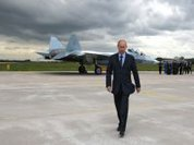 Putin: National security for the Russian Federation