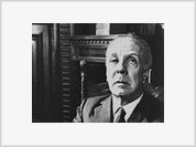 On the trail of Jorge Luis Borges in Buenos Aires