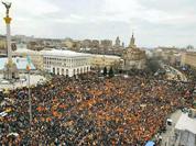 Fighting for 'orange revolution' money in full swing