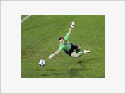 Russian fairytale at Euro-2008 ends