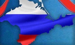 Moscow names one reason for which it can give Crimea back to Ukraine