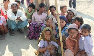 Myanmar and Rohingya: More than meets the eye?