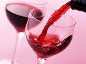 Let's drink blood! Grape blood