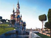 Moscow looking for investors for Russian Disneyland